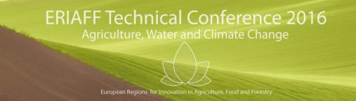 (Italiano) Conferenza Tecnica ERIAFF 2016 – 27 e 28 Aprile 2016