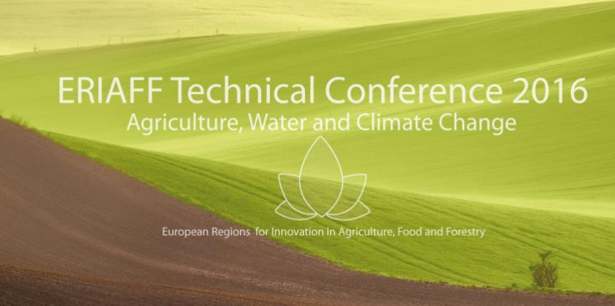 Conferenza Tecnica ERIAFF 2016 – 27 e 28 Aprile 2016
