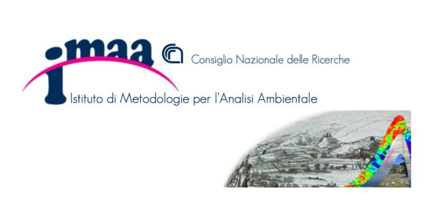 Visita all'Area di Ricerca del CNR-IMAA dell'Ambasciatore della Repubblica Federale di Germania