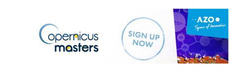 Registrazioni per la partecizione all'edizione 2018 dei Copernicus Master
