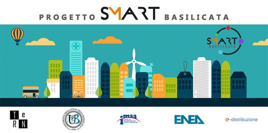 (Italiano) Evento Smart Basilicata 17.11.2017