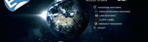 E' stata pubblicata dalla CE una guida su misura per gli imprenditori di Copernicus