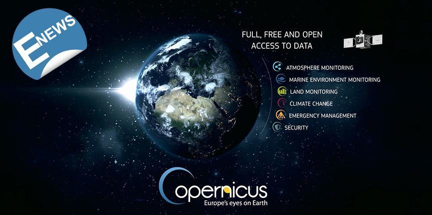 La rete delle regioni europee utilizzatrici di tecnologie spaziali NEREUS festeggia 10 anni durante la sua Assemblea Generale  Bruxelles 18 e 19 Maggio 2017