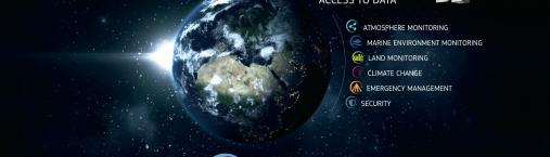 (Italiano) Workshop del Forum Nazionale degli Utenti Copernicus – Climate Services