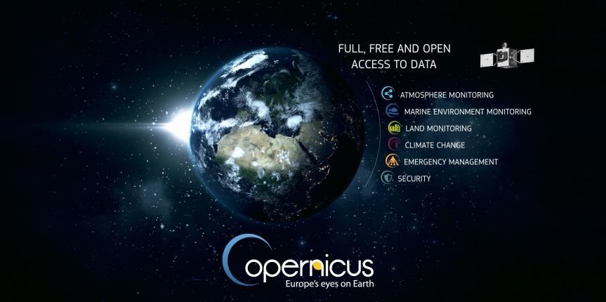 Workshop del Forum Nazionale degli Utenti Copernicus – Climate Services