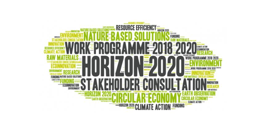Work Programme 2018-2020  5.iii. Leadership in Enabling and Industrial Technologies – Space